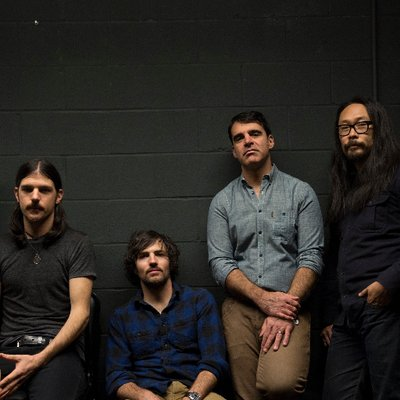 The Avett Brothers at Virginia Credit Union LIVE!