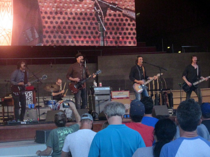 Drive By Truckers at Virginia Credit Union LIVE!