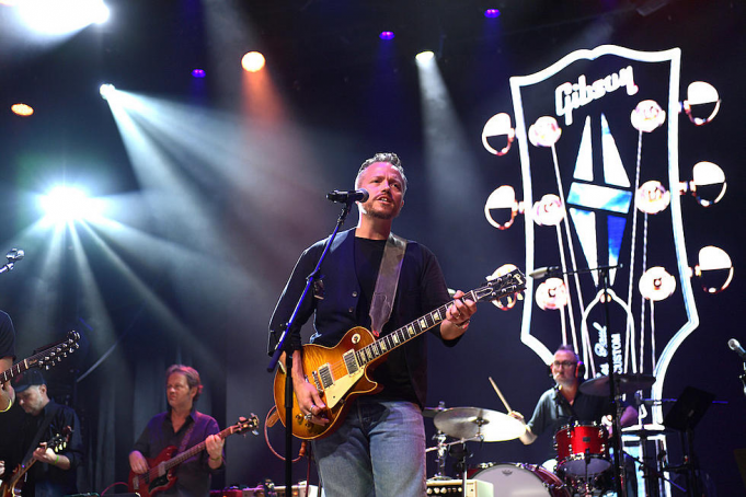 Jason Isbell & The 400 Unit at Virginia Credit Union LIVE!